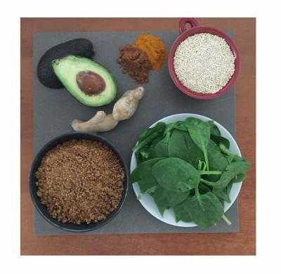 Hormone Foods by Handserenity.com