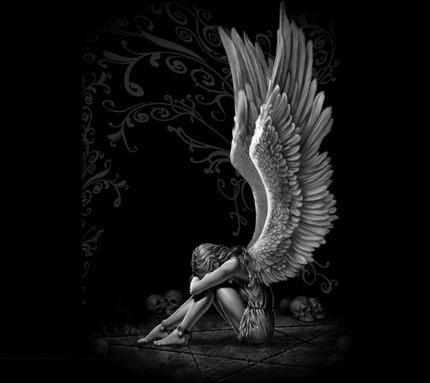 Archangel Handserenity Blog.