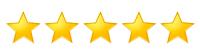5 Stars for Handserenity