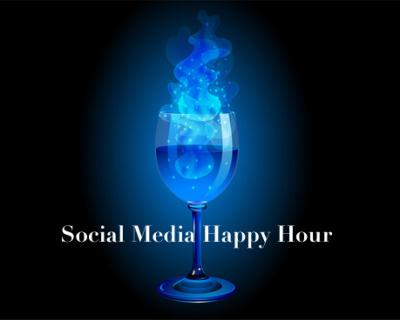 Adelfi Web Design Social Media