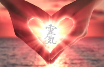 Reiki Energy healing Handserenity.com