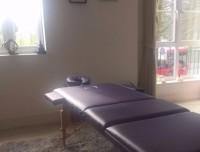 My Reiki Practice Room