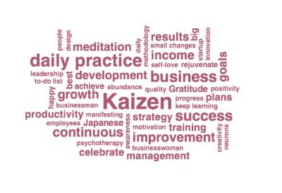 Kaizen: A Tool for Business Success