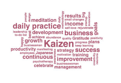 Kaizen: A Tool for Business Success