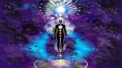 12 Chakra Energy System