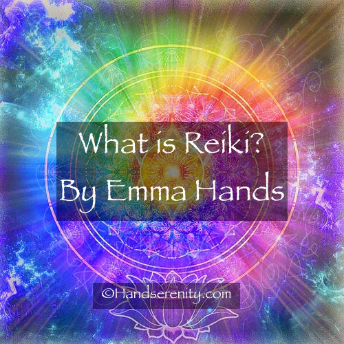 What is Reiki? (updated)