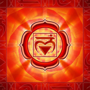 Working with the Root Chakra