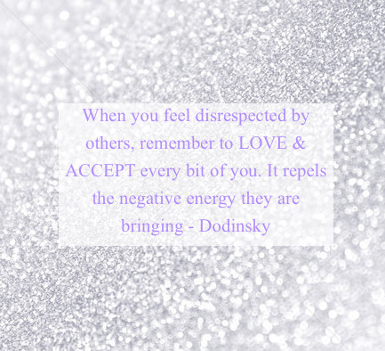 Dodinsky Quote