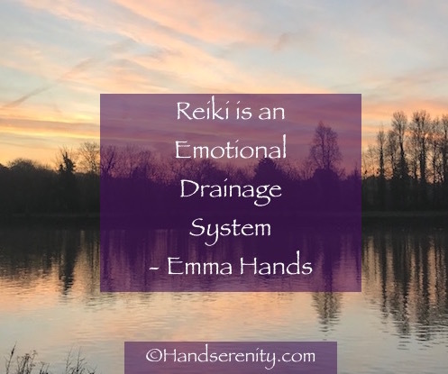 Quote by Emma Hands