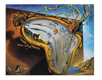 The Enigma of Time