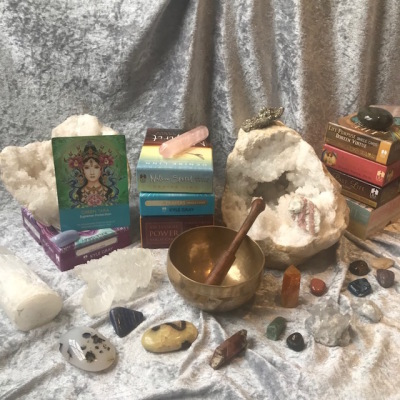 Mercury Retrograde Tarot Prep