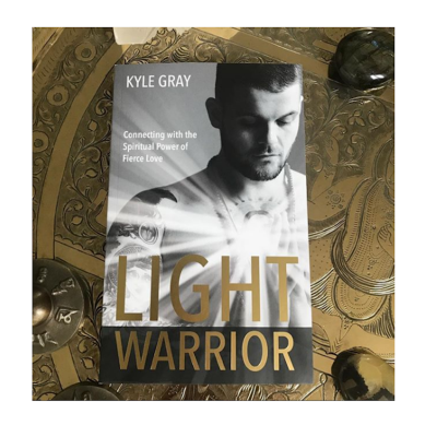 Book Review: Light Warrior by Kyle Gray