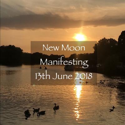 June's New Moon
