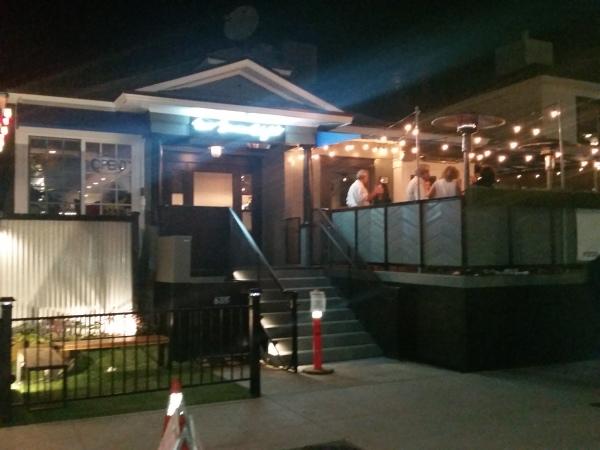 278 Restaurant in Hillcrest