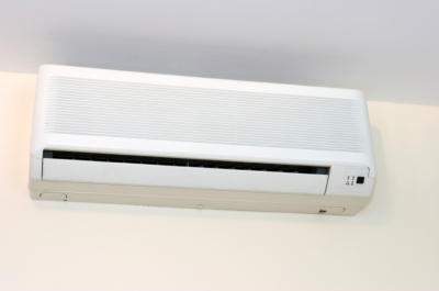 Ductless, mini split-system air-conditioners (mini splits)