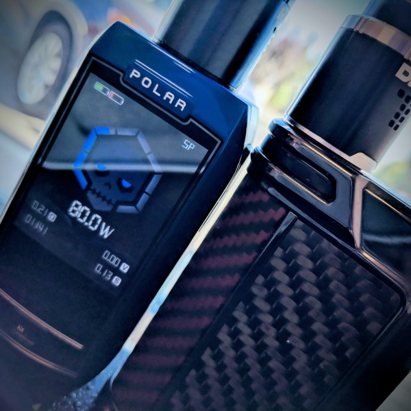 DNA250c vs Omni v4.0