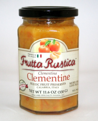 Clementine Preserves