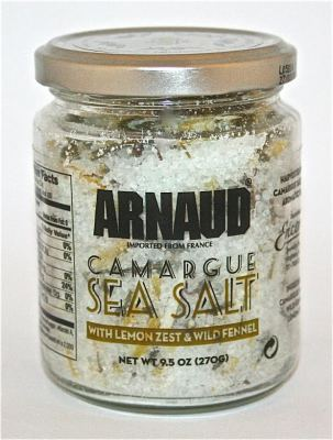 Camargue Sea Salt