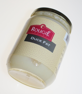 Duck Fat Jar