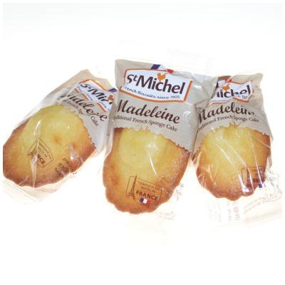 Madeleines - Bulk