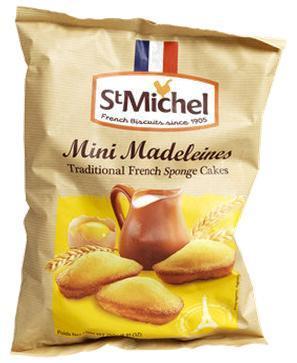 Mini Madeleines 175g