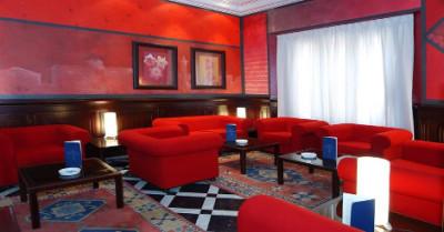Hotel Soho Boutique In Jerez De La Frontera Spain