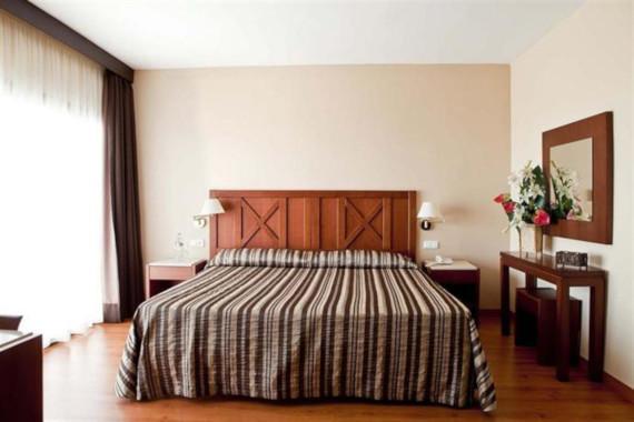 4 Star TRH Paraiso in Esteponia Malaga