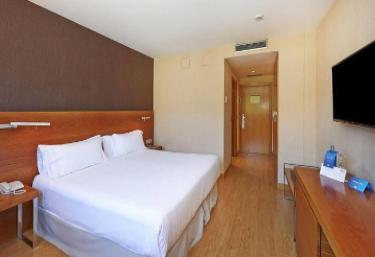 Hotel NH San Sebastian Donosti