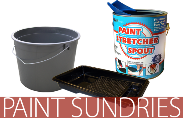 Paint Sundries