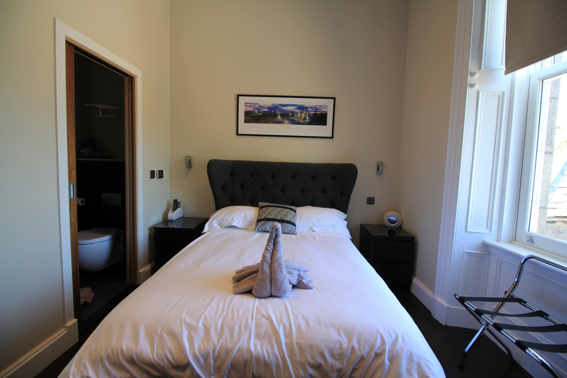 Superior Double Ensuite Room