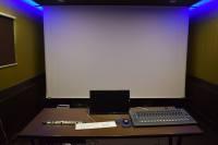 Soundwaves Academy Film Mix Room