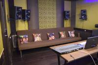 Soundwaves Academy Surround Mix Room1