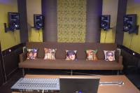 Soundwaves Academy Surround Mix Room2