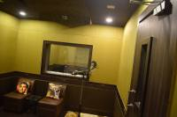 Soundwaves Academy Dubbing Room