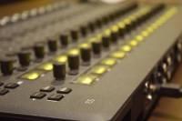 Soundwaves Academy Surround Mix Console
