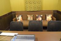 Soundwaves Academy Mix Room