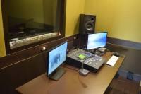 Soundwaves Academ Mix Room1