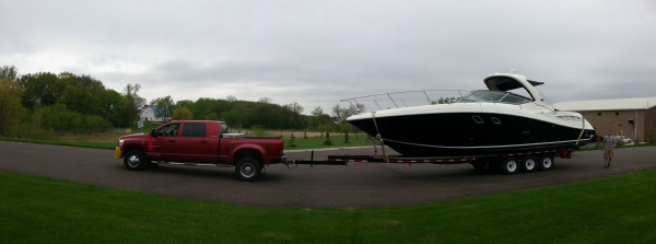 Lake Minnetonka Boat Storage