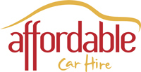 Affordable car Hire Affiliate Banner