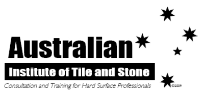 Australian institute of tile and stone
