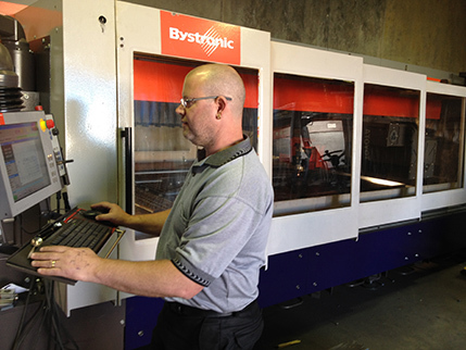 Laser Cutting Perth Southwest