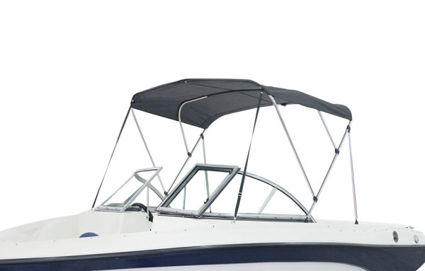 Bimini Top & Boat Canopies, Stainless