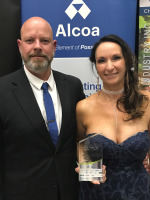 Alcoa Business Excellence Awards