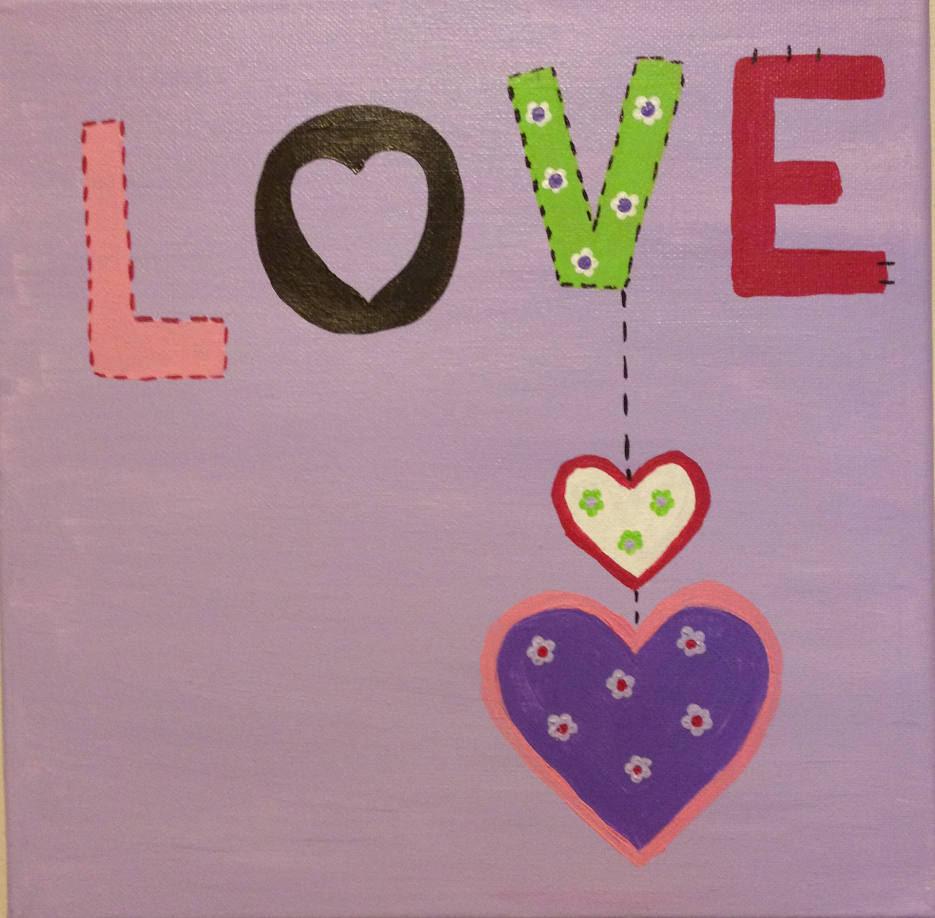 Lil Love