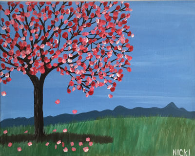 Cherry Blossom Kids
