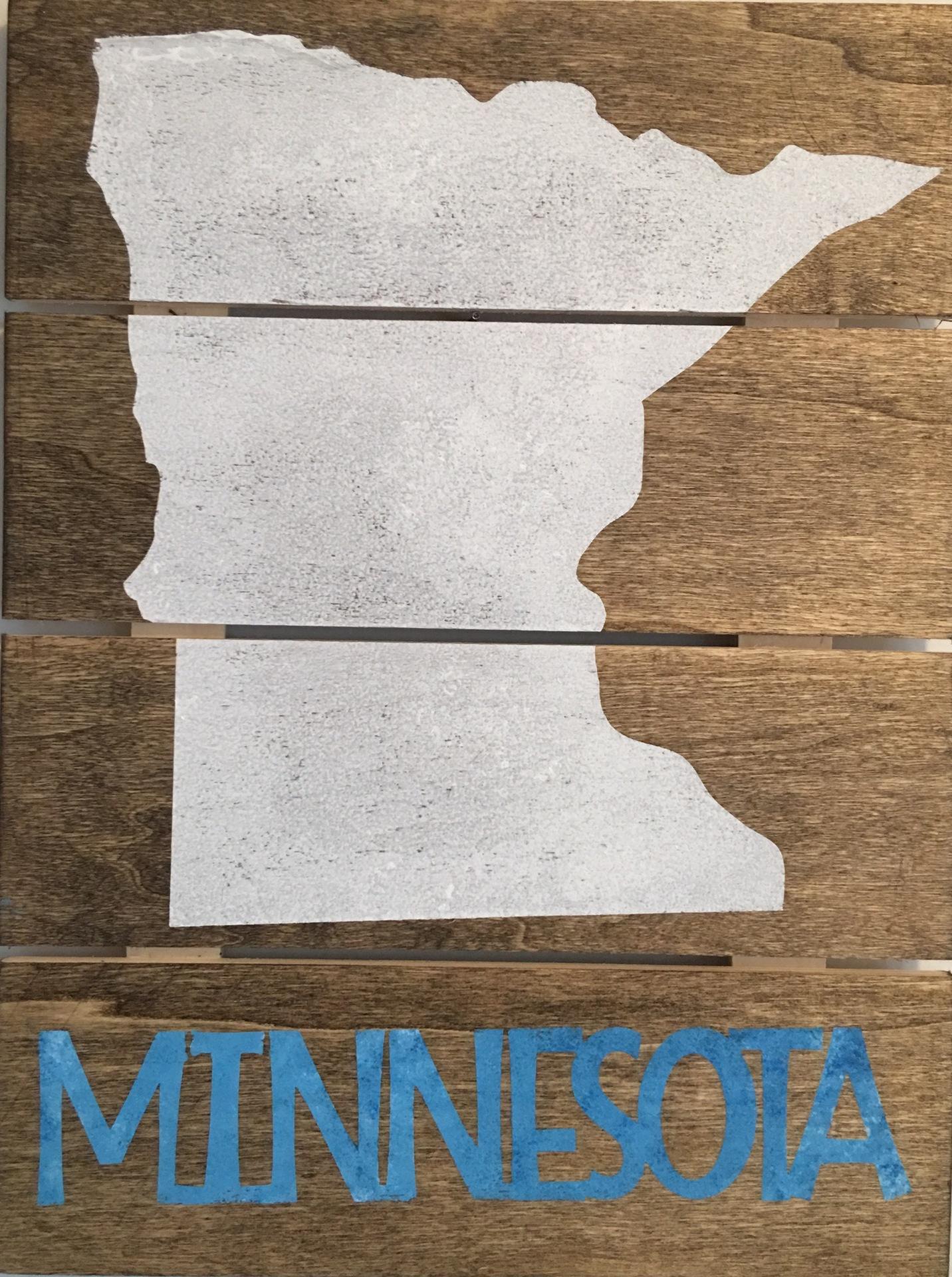 Minnesota Espresso Stain