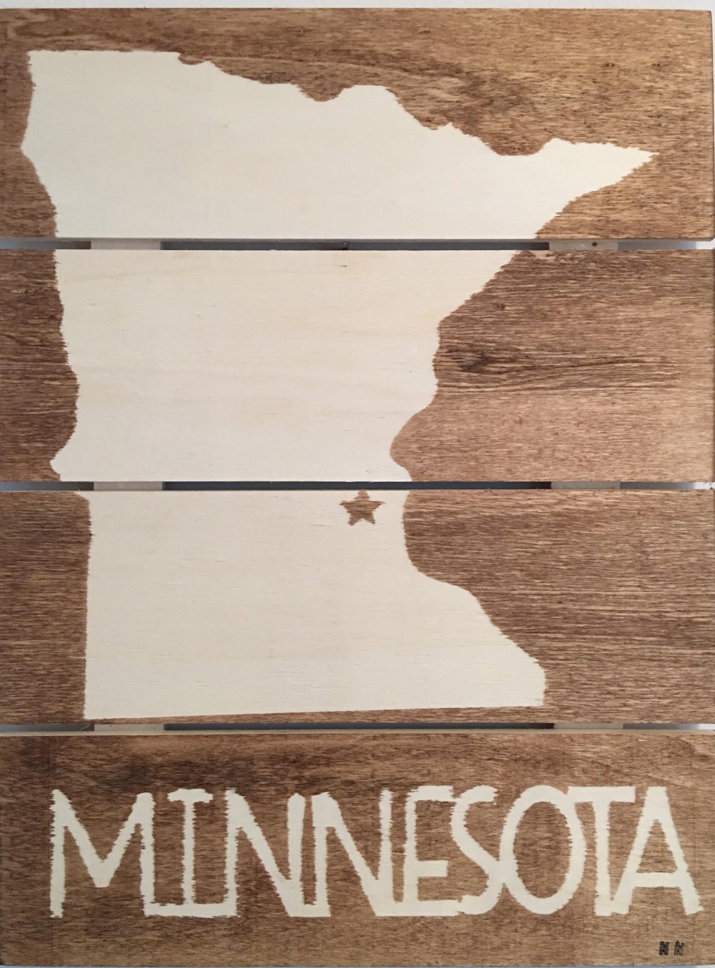 Minnesota Wood Pallet