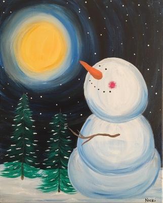 Snow Dream Believer