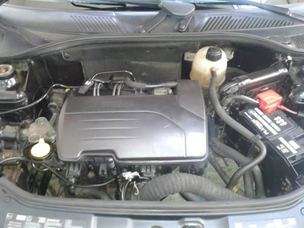 Renault Clio Engine After