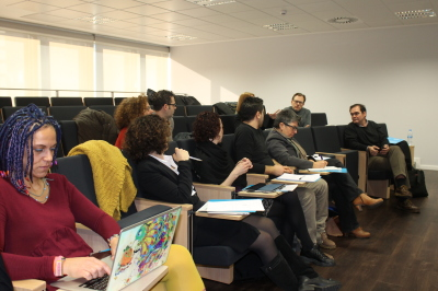 Discussing our challenging mission locally: the Social Seducement seminars